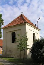 Zvonice (Lobkovice, Neratovice, Česko)