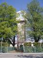Vodárenská věž (2009, ew)