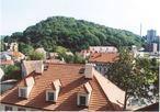 Slánská hora (Slaný, Česko)