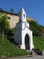 Zvonice (Jemníky, Kladno, Česko)