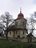 Kostel sv. Jiří (Lukov, Česko)