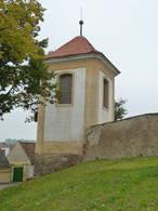 Zvonice (Páleček, Česko)
