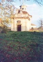 Kaple sv. Jana Nepomuckého (Hospozínek, Česko)