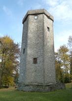 Rozhledna Studený vrch (Česko)