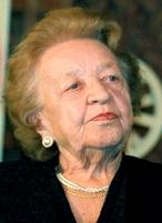 Vavřincová, Fan, 1917-2012
