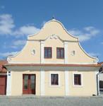 Dům čp. 8 (Unhošť, Česko)