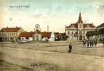 Radnice (Pečky, Česko)