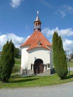 Kaple sv. Vojtěcha (Předbořice, Kamberk, Česko)