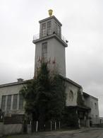 Kostel Církve československé husitské (Jílové u Prahy, Česko)