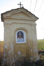 Kaple Nejsvětější Trojice (Buštěhrad, Česko)