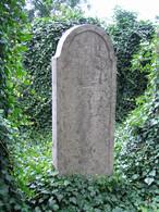 Židovský hřbitov (Nové Strašecí, Česko)