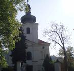 Kostel sv. Bartoloměje (Libčice nad Vltavou, Česko)