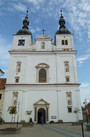 Kostel sv. Ignáce a Františka (2014, ew)