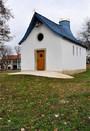 Kaple Jména Panny Marie (Kamenné Žehrovice, Česko)