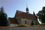 Kostel Narození Panny Marie (Jabkenice, Česko)