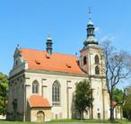 Kostel Nejsvětější Trojice (Smečno, Česko)