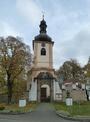 Kostel Narození Panny Marie (2016, ew)