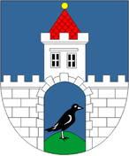 Městský znak (Kosova Hora, Česko)