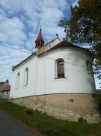 Kaple sv. Vojtěcha (Třeboc, Česko)