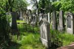 Židovský hřbitov (Brandýs nad Labem, Česko)