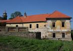Zvoleněves (zámek)