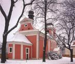 Kostel sv. Martina (Zbečno, Česko)