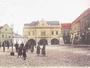 Historická fotografie domu - 1905