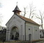 Kaple sv. Václava (Dolní Mokropsy, Černošice, Česko)