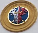 Městský znak (Mšeno, Česko)
