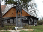 Památník Josefa Jungmanna (Hudlice, Česko)