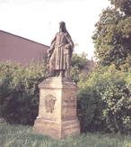 Pomník Karla IV. (Mělník, Česko)