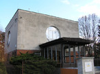 Synagoga (Velvary, Česko)