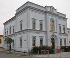 Synagoga (Dobříš, Česko)