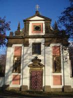 Kostel sv. Isidora (Budeničky, Česko)
