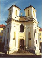 Kaple sv. Floriána (Kladno, Česko)