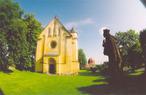Kostel Nanebevzetí Panny Marie (Zásmuky, Česko)