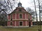 Svatý Hubert (zámek)