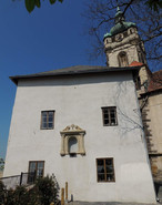 Dům čp. 159 (Mělník, Česko)