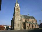 Kostel sv. Jiljí (Nymburk, Česko)