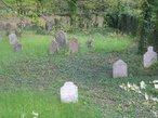 Židovský hřbitov (Dobříš, Česko)