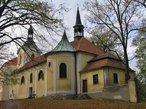 Kostel sv. Petra a Pavla (Liteň, Česko)