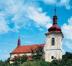Kostel Obrácení sv. Pavla (Brandýs nad Labem, Česko)