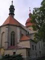 Kostel sv. Bartoloměje (Dobrovice, Česko)