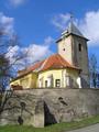 Kostel sv. Jakuba Většího (2014, rb)