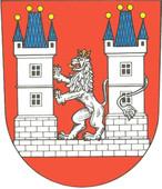 Městský znak (Velvary, Česko)