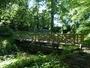 Dřevěný mostek (2016, ew)