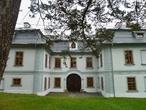 Buková u Příbramě (zámek)