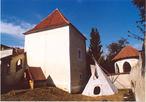 Městské hradby (Slaný, Česko)
