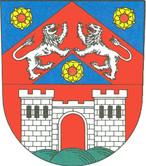 Městský znak (Lochovice, Česko)