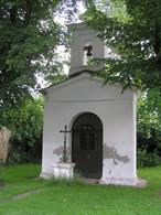 Kaple (Neuměřice, Česko)